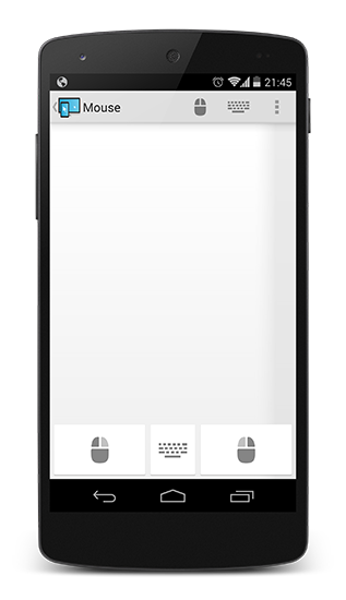 Android Remote Control Collection